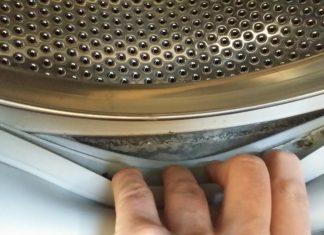 lavarla